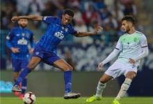 صورة بث مباشر مباراة الهلال والفتح اليوم في الدوري السعودي | دوري بلس