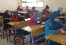 صورة تعرف على قواعد امتحانات أولى وثانية ثانوي الإلكترونية