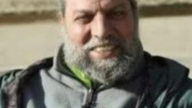 """صورة """"مصر البلد"""" ينعى الفقيد الراحل"""" محمد زمزم"""" نجم المقاولون السابق"""