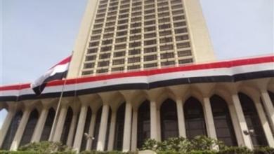 صورة مصر تدين الهجمات الصاروخية التى تعرضت لها مدينة أربيل بالعراق