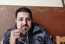 صورة مبيض محارة اكتشف وفاته في الأوراق الرسمية وهو حي يرزق بالمحلة