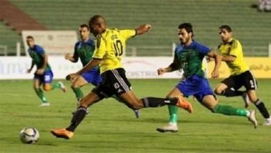 صورة موعد مباراة مصر المقاصة و وادي دجلة  في الدوري الممتاز