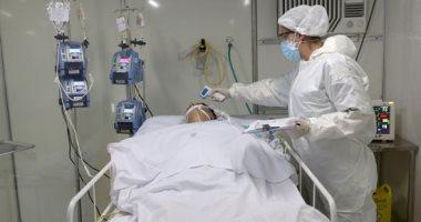 صورة إصابة طالبة بتسمم تناولت سم فئران بالدقهلية