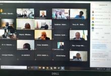 صورة نائب وزير الإسكان لشئون البنية الأساسية يُمثل الوزارة فى الاجتماع الثاني عشر للجمعية العمومية لمجلس وزراء المياه الأفارقة