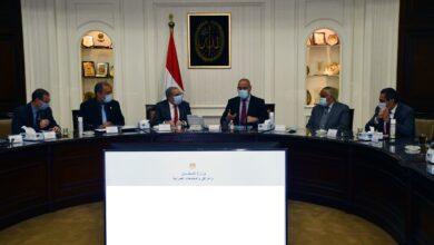 """صورة مرسى: المبادرة الرئاسية """"حياة كريمة"""" فرصة ذهبية لتوطين الصناعة.. والاعتماد على المنتجات المحلية"""
