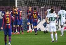 صورة تعرف على موعد  مباراة برشلونة وإشبيلية في الدوري الإسباني والقنوات الناقلة