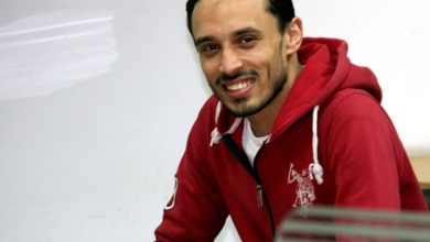صورة محمود عبدالحفيظ يكتب… صديقي القاتل يلازمني!