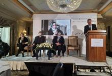 صورة بالصور صندوق تطوير العشوائيات يشارك في المؤتمر العربي الثانى للاراضي