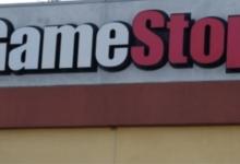 صورة قفز سهم شركة Game Stop للألعاب الإلكترونية لنسبة 104% في تداولات الأربعاء