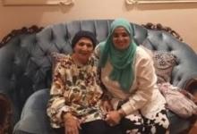 صورة وفاة أرملة الدكتور صوفي أبو طالب رئيس مجلس الشعب ورئيس الجمهورية السابق