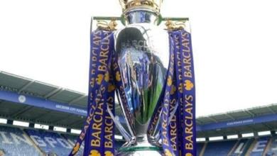 صورة تعرف على مباريات الدوري الانجليزي اليوم السبت والقنوات الناقلة
