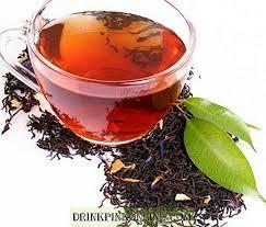 صورة ما هو الشاي الأسطوري الذي يتفوق سعره على الذهب؟