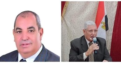 صورة رئيس مجلس أمناء الغربية العام الدراسي الحالي مستمر وامتحان التيرم 28 فبراير الجاري