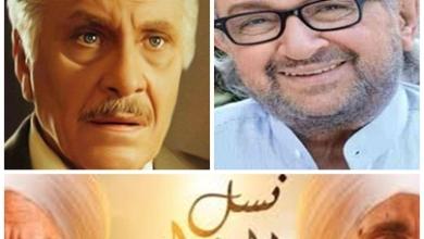 صورة نور الشريف ومحمود مرسي يتصدران التريند  ..تعرف على السبب