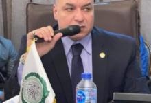 صورة بالصور رئيس الإتحاد العربى للتطوير والتنمية يعلن إطلاق مبادرة «مدينة عربية متطورة»