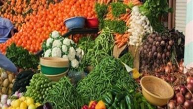 صورة تعرف علي أسعار الخضروات والفاكهة  اليوم الجمعة 5 فبراير 2021