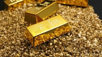 صورة أسعار الذهب اليوم الاثنين مستقرة